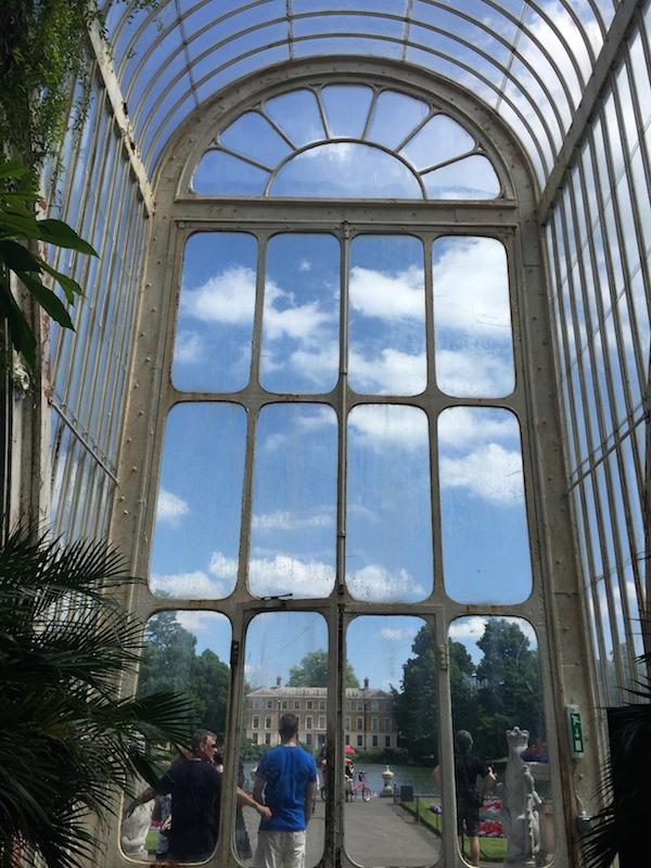 Kew Gardens 24 Palm House 11