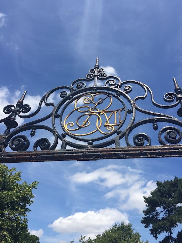 Kew Gardens 34