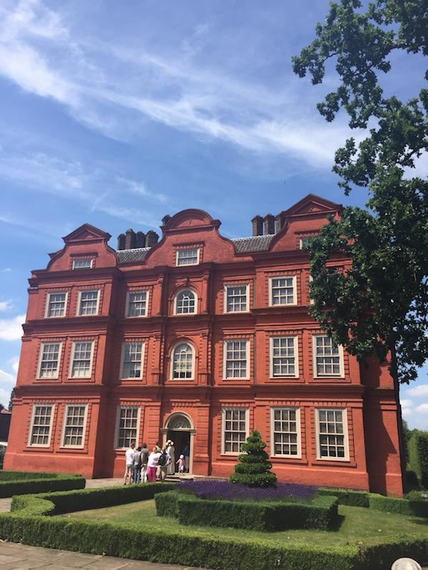 Kew Gardens 35 Kew Palace