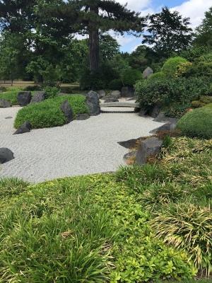 Kew Gardens 9 Japanese Garden