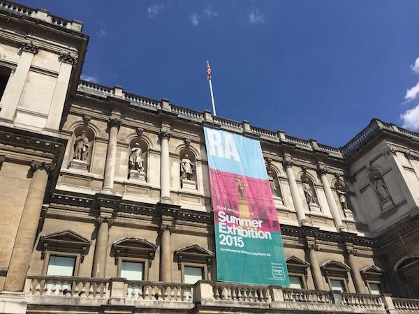 Royal Academy Summer Exhibition 2015 2