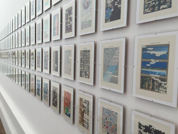 Royal Academy Summer Exhibition 2015 3