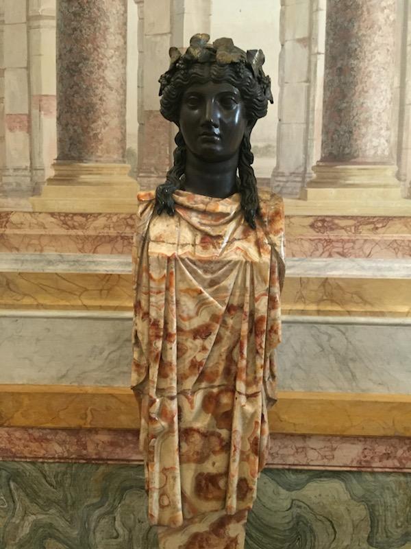 Azzedine Alaia Galleria Borghese 06
