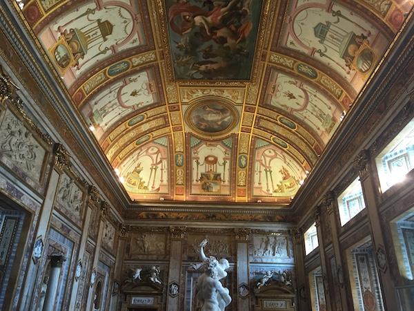 Azzedine Alaia Galleria Borghese 14