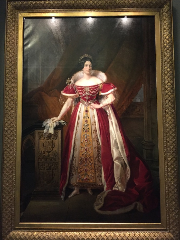Marchioness of Londonderry 1